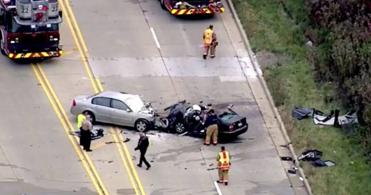 Hoffman Estates Car Accident