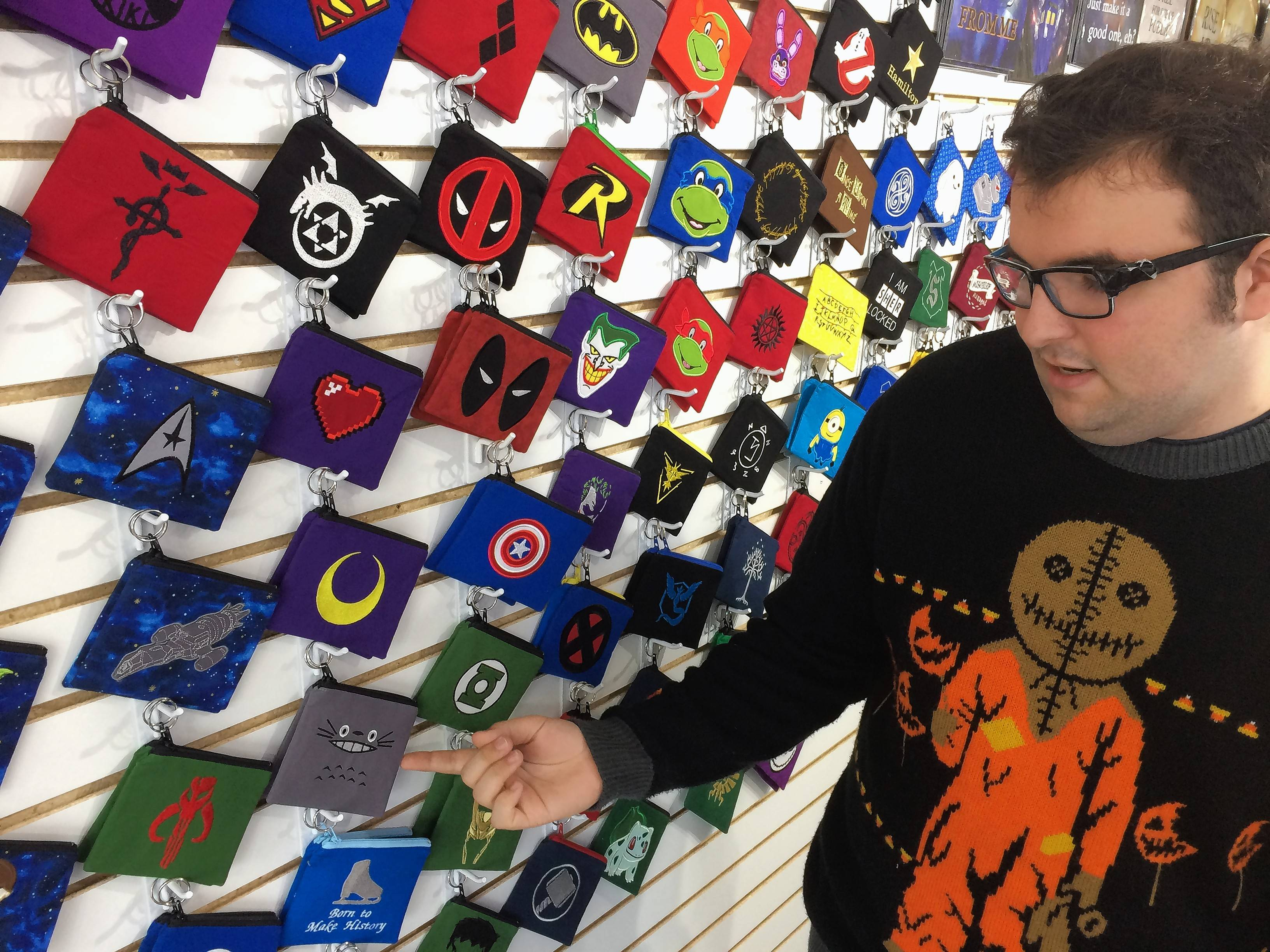 Fandom-themed shop to open in downtown Wauconda