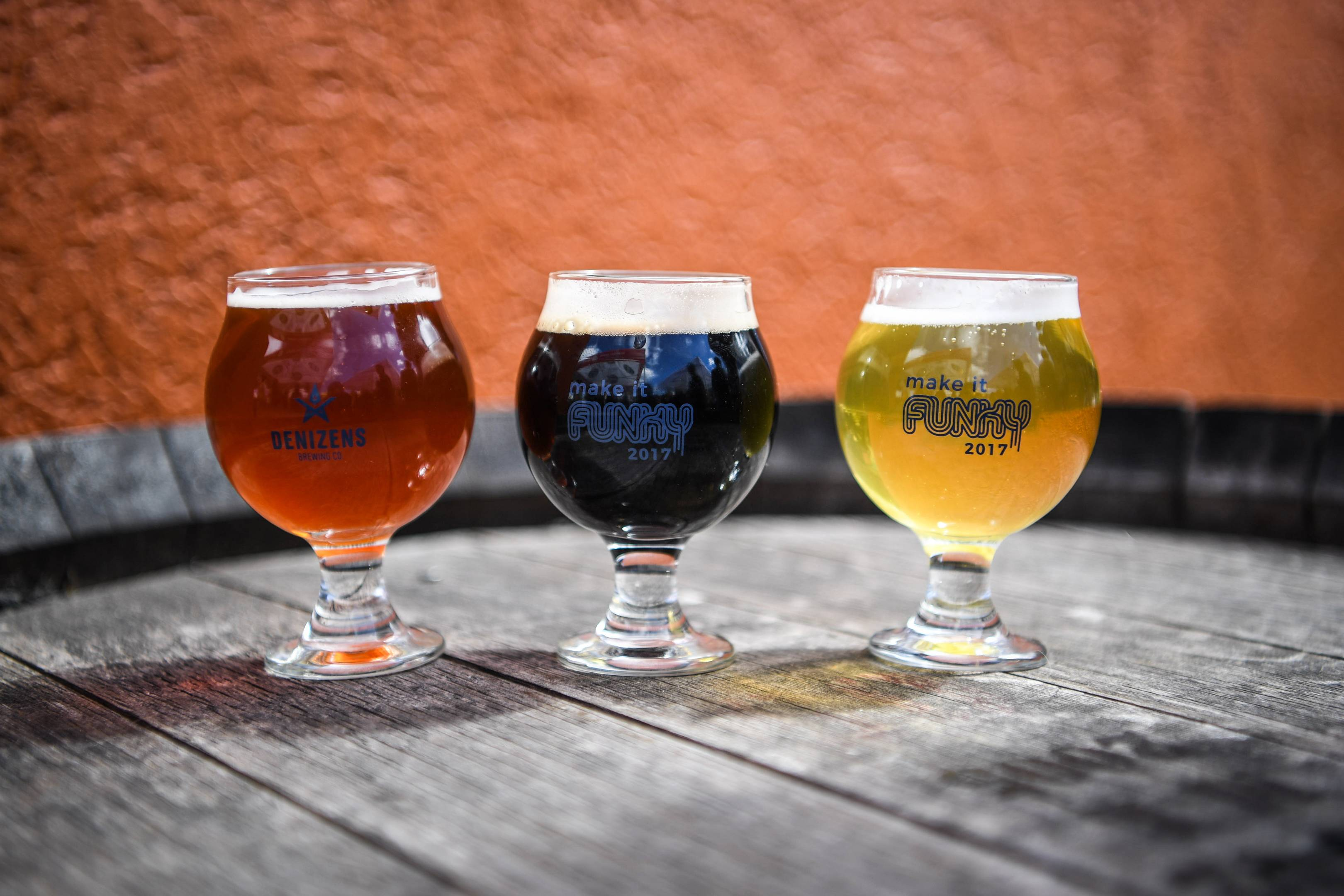 Sour beers -- including Allagash's Avance, Ganache and Little Brett -- are surging in popularity and turning nontraditional beer drinkers on to craft beer.