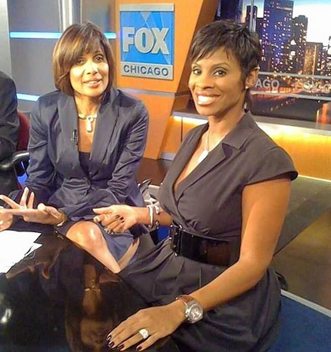 Feder: Black journalists group questions dismissals of Fox