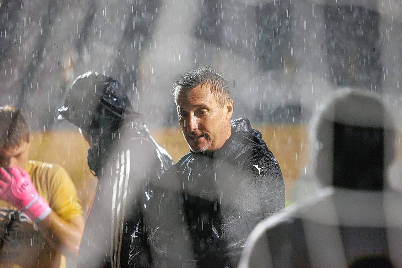Glenbard North boys soccer coach Gregg Koeller retired after his team was eliminated from this season's playoffs.