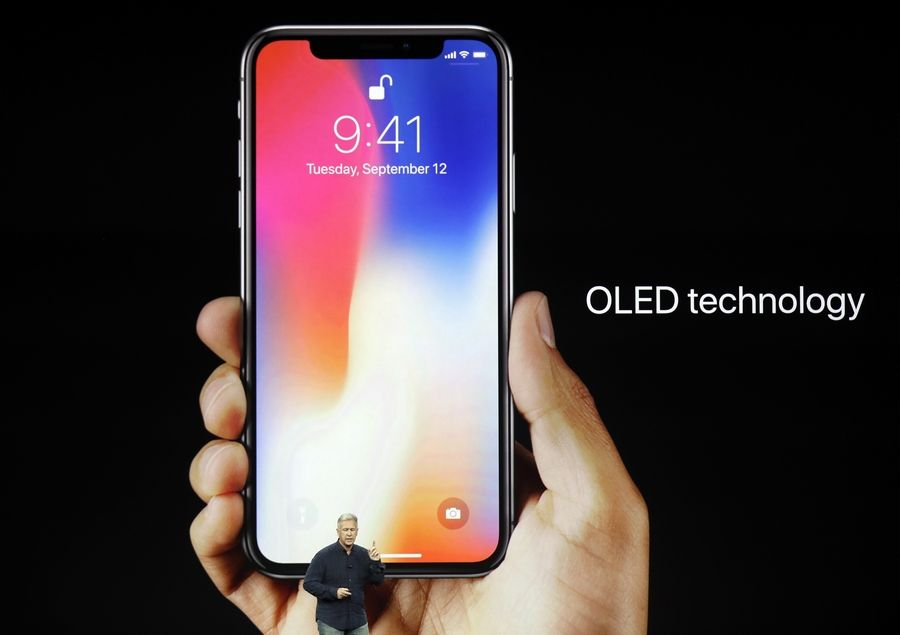 The price of components -- specifically, mobile memory and storage chips, as well as AMOLED displays (the kind Apple finally used in the iPhone X after many Android device makers adopted them years ago) -- are putting pressure on phone manufacturers' margins.