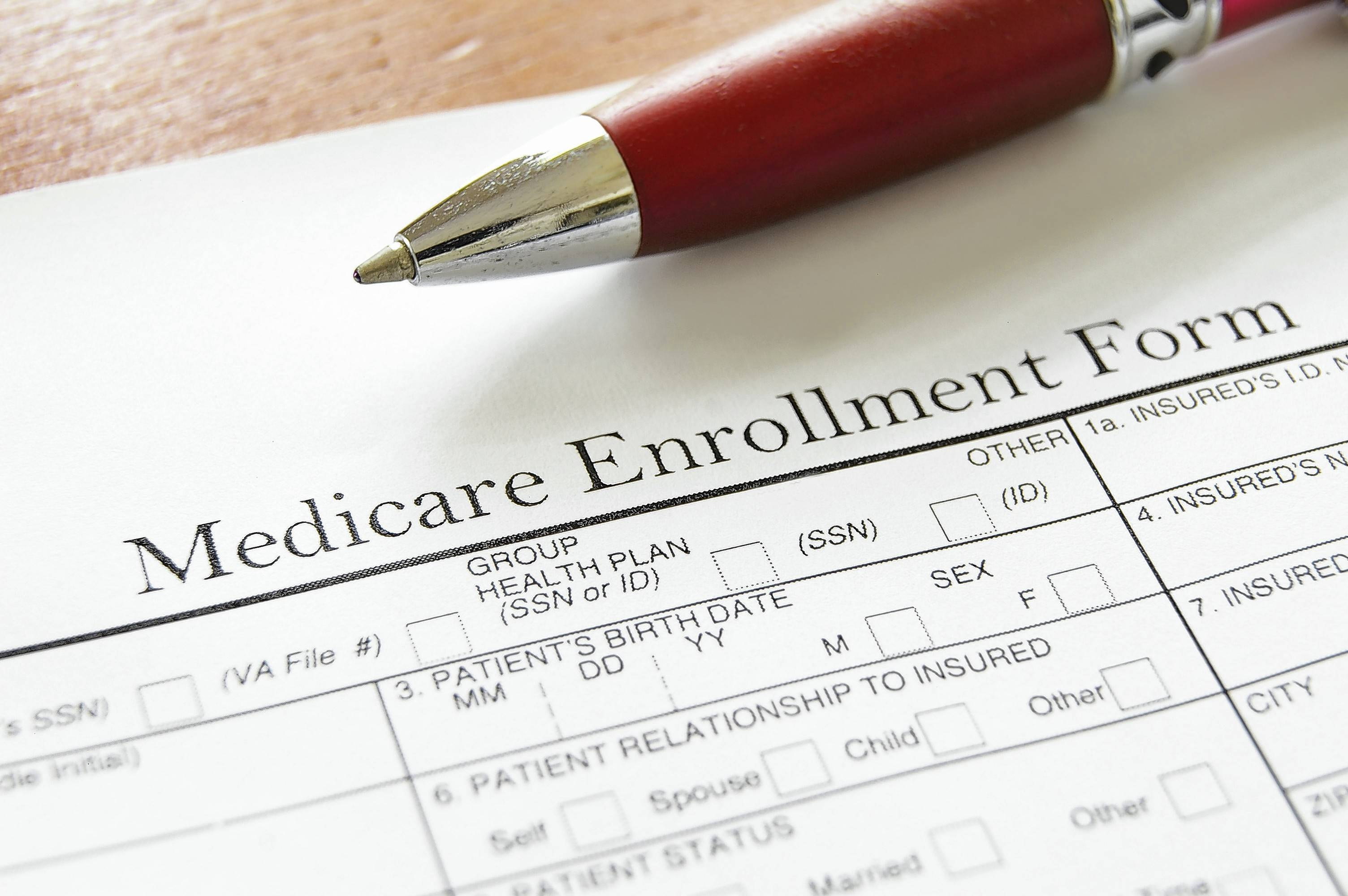 It's time for the annual Medicare open enrollment.