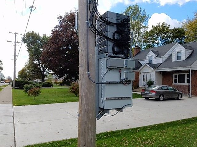 Aurora, Naperville and a list of other municipalities and counties are opposing a proposed state law that would limit their authority to regulate the location and deployment of small cell antennas on publicly owned utility poles, streetlights and rights of way.