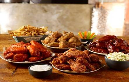 Order Online at Wingstop Chicago Harrison, Chicago. Pay Ahead and Skip the Wait.