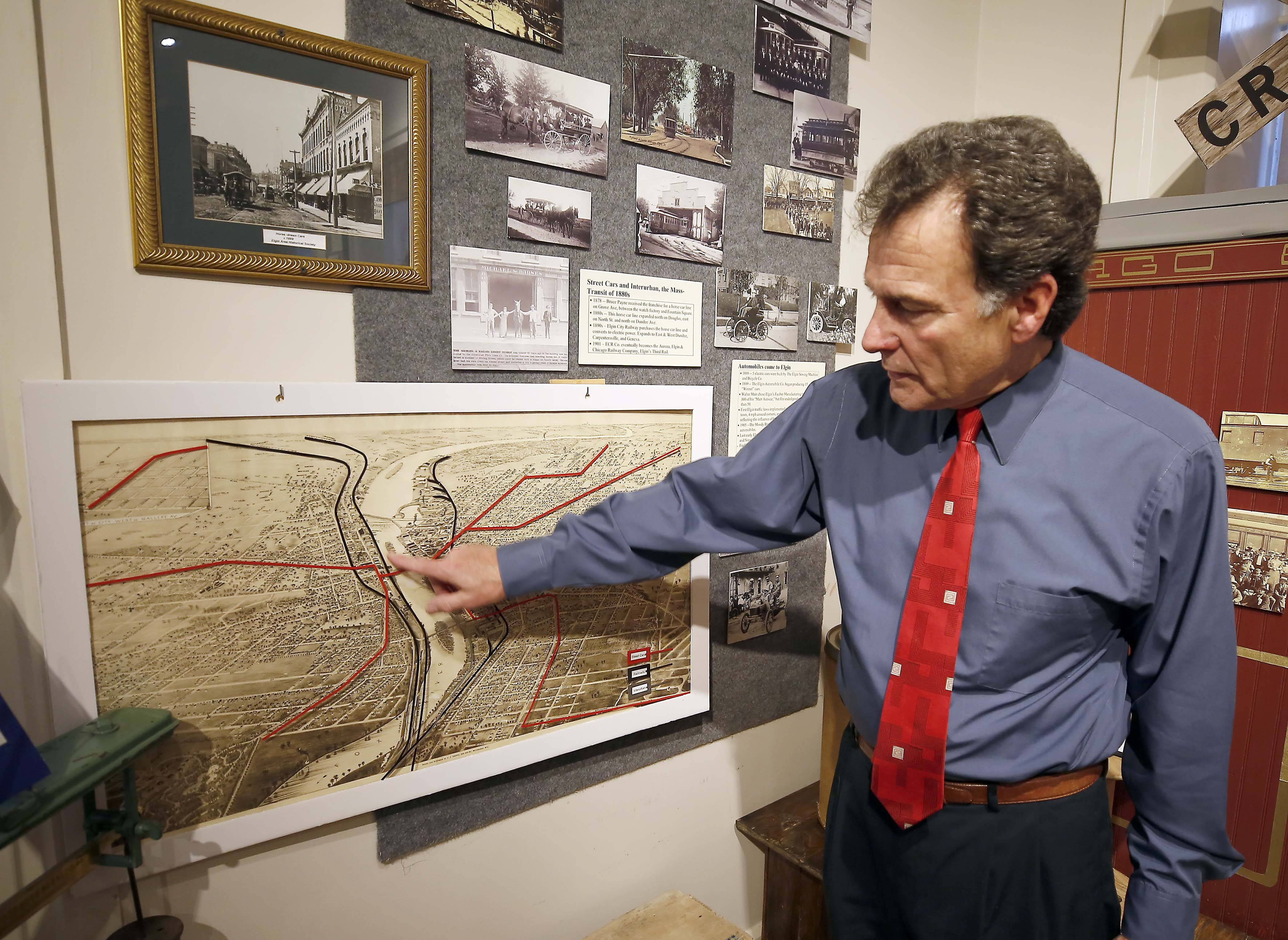Elgin finalizing new comprehensive plan, 100 years later