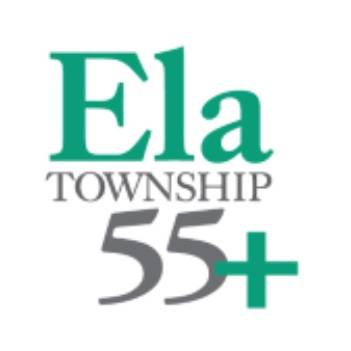 Ela Township's adult and senior department, Ela 55+, is hiring a nutrition coordinator/head chef.Ela Township
