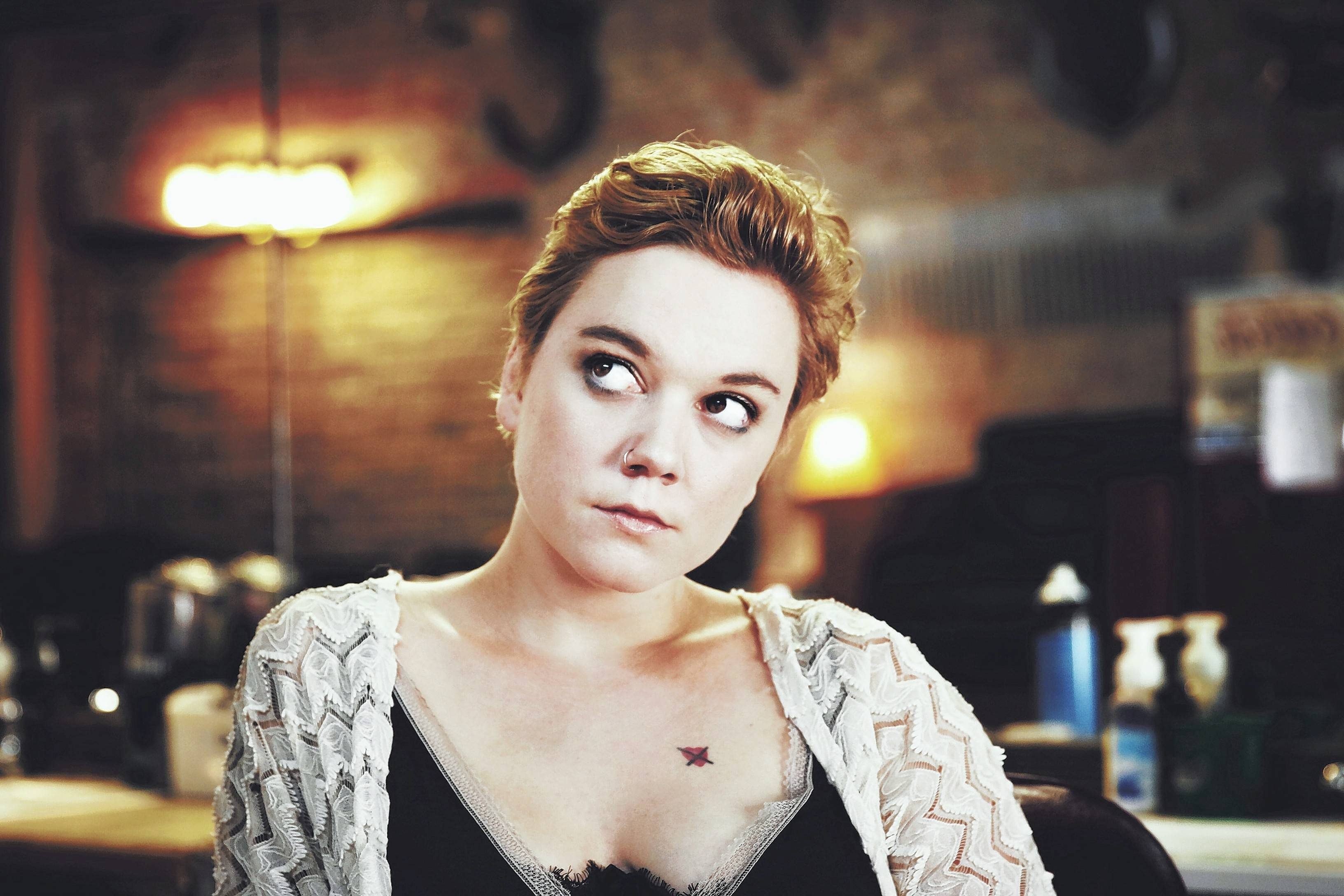 Lydia Loveless brings stripped-down versions of some favorite songs to The Hideout Wednesday and Thursday, Nov. 15-16.