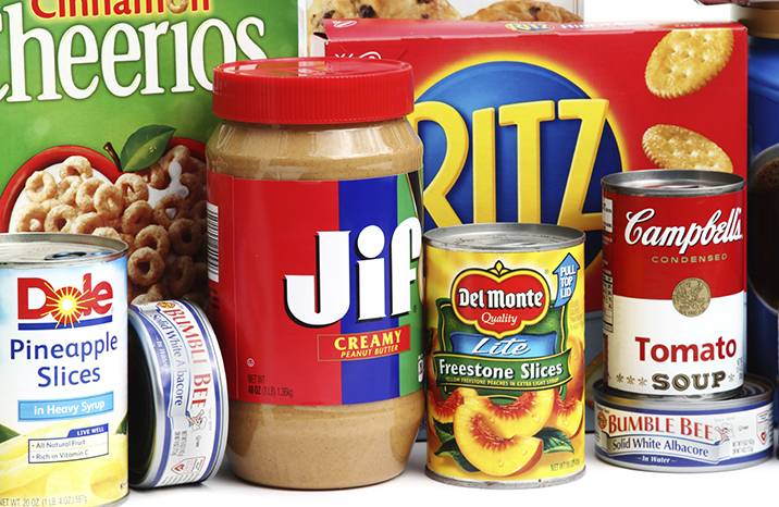 Schaumburg Library cardholders can pay fines with nonperishable food donations during December, with some limitations. See article for details.