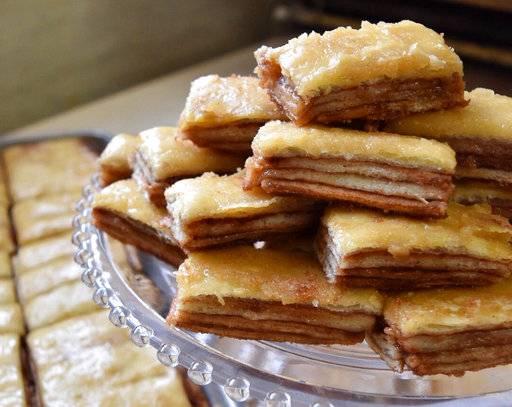 King Cake Winston Salem