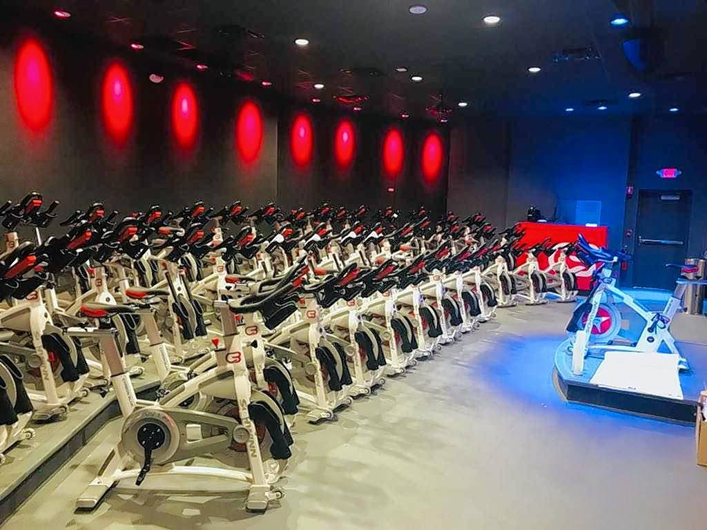 CycleBar sets opening date