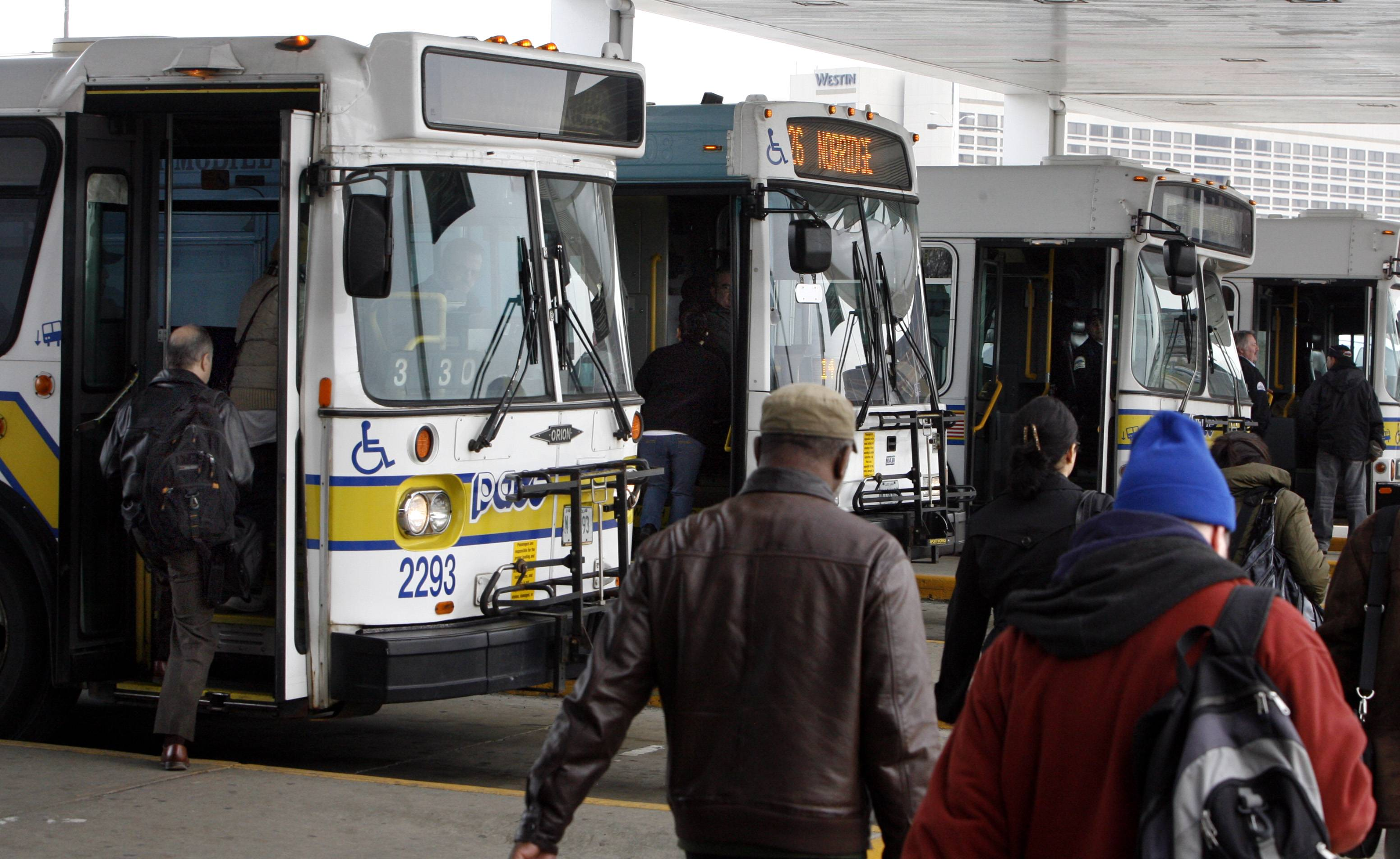 Pace bus riders can expect higher rates in 2018 to cover a budget shortfall.
