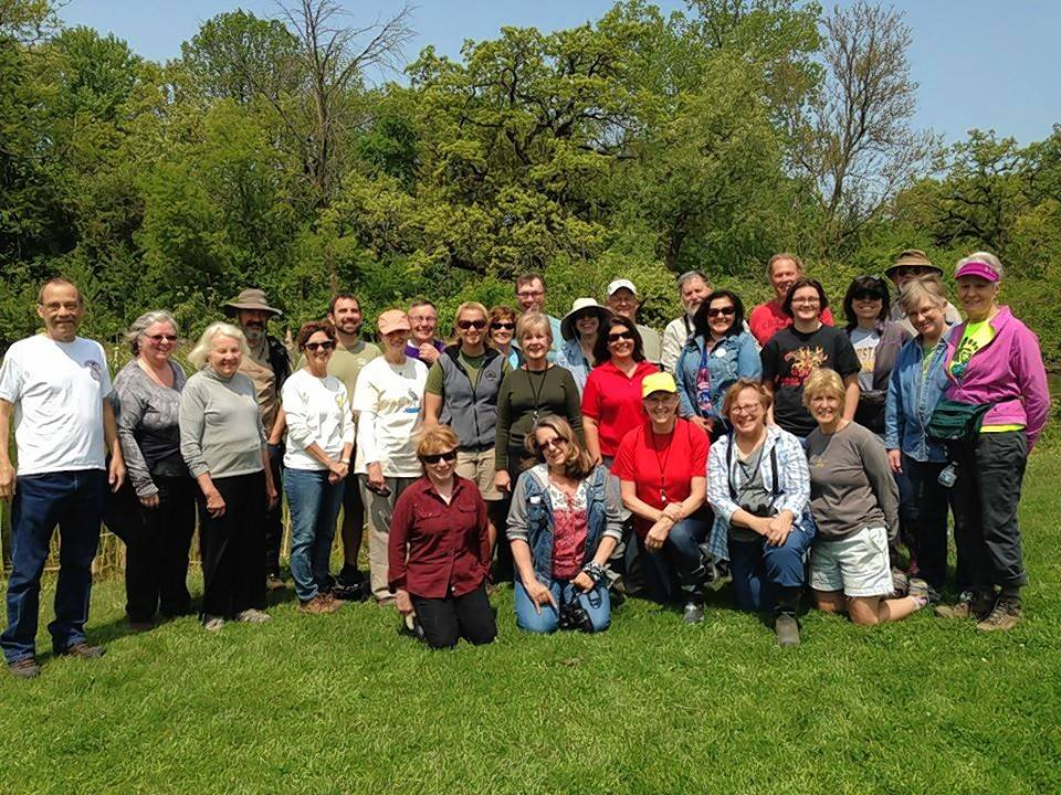 Volunteer to become a Kane County Certified Naturalist. The adult nature education program will offer two informational sessions Nov. 30 and Dec. 2.