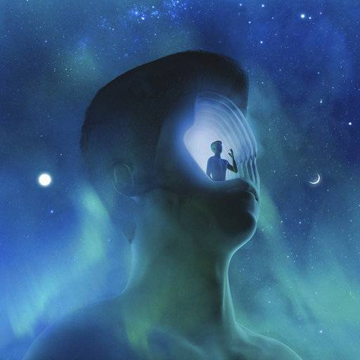 "This cover image released by Petit Biscuit shows ""Presence,"" a release by Petit Biscuit. (Petit Biscuit Music via AP)"