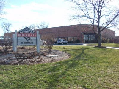 Maxcess International, a global company headquartered in Oklahoma, is buying Menges Roller Co. in Wauconda.