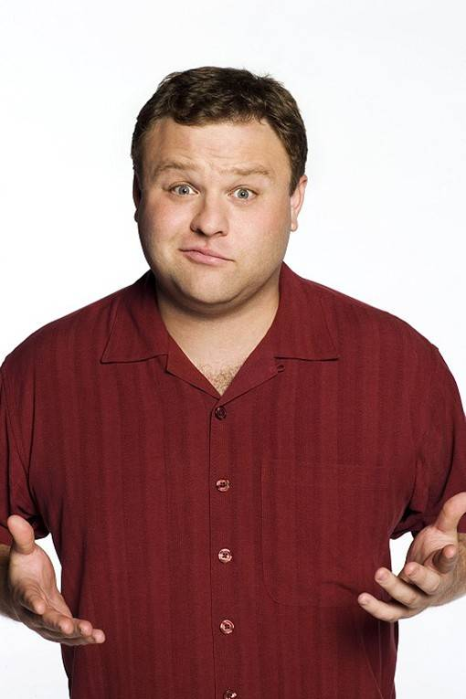 Comedian and impressionist Frank Caliendo performs at the Paramount Theatre in Aurora on Friday, Nov. 10.