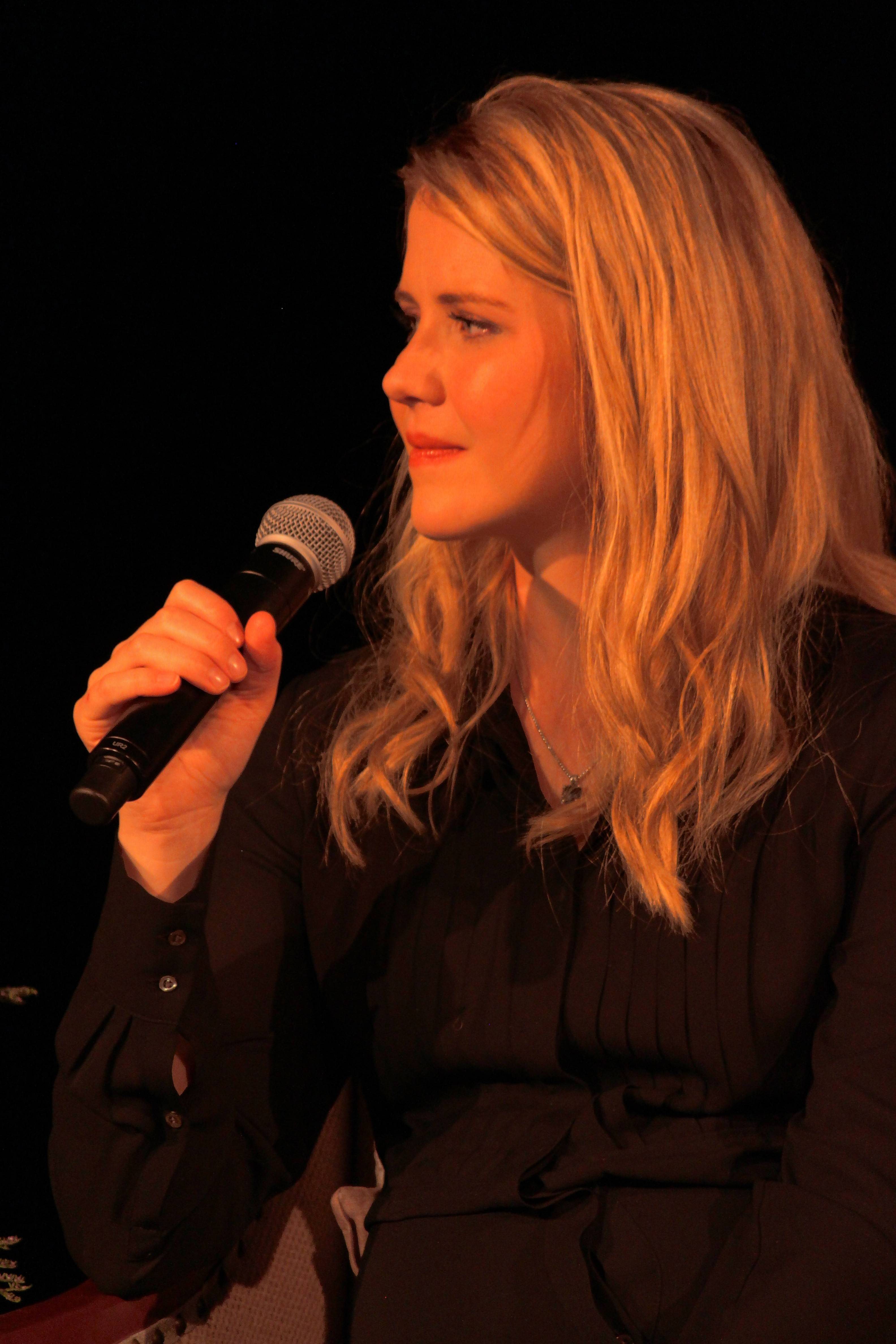 "Elizabeth Smart shares new details of her ordeal in captivity and the insight she's gained since in A&E's Biography special ""Elizabeth Smart: Autobiography."""