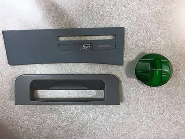 This skimming equipment was recovered from an ATM in a recent case in Naperville. Naperville police give advice on how you could detect such equipment.