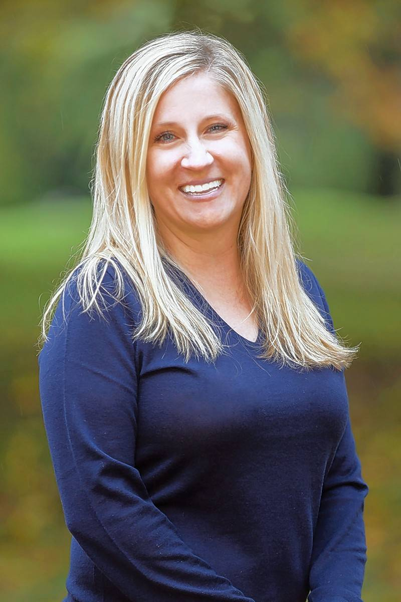 Jacquelyn Endsley will be in charge of the KPMG Women's PGA Championship, which comes to Kemper Lakes next summer.