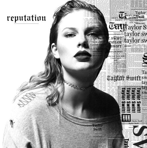 "Taylor Swift's ""reputation"""