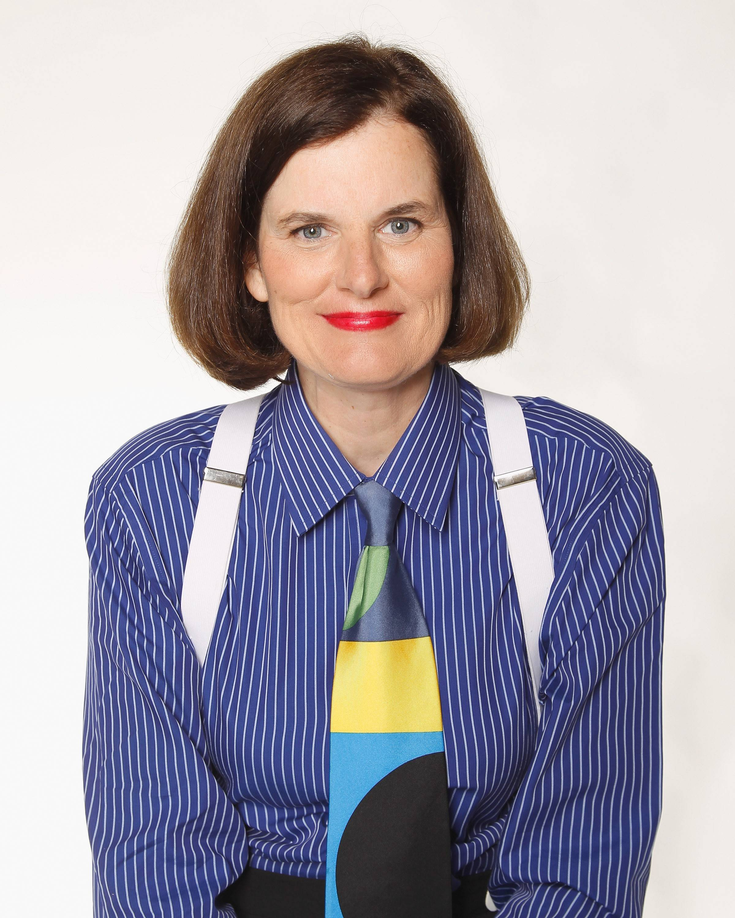 Comedian Paula Poundstone will perform at the Genesee Theatre in Waukegan at 7:30 p.m. Thursday, April 12.