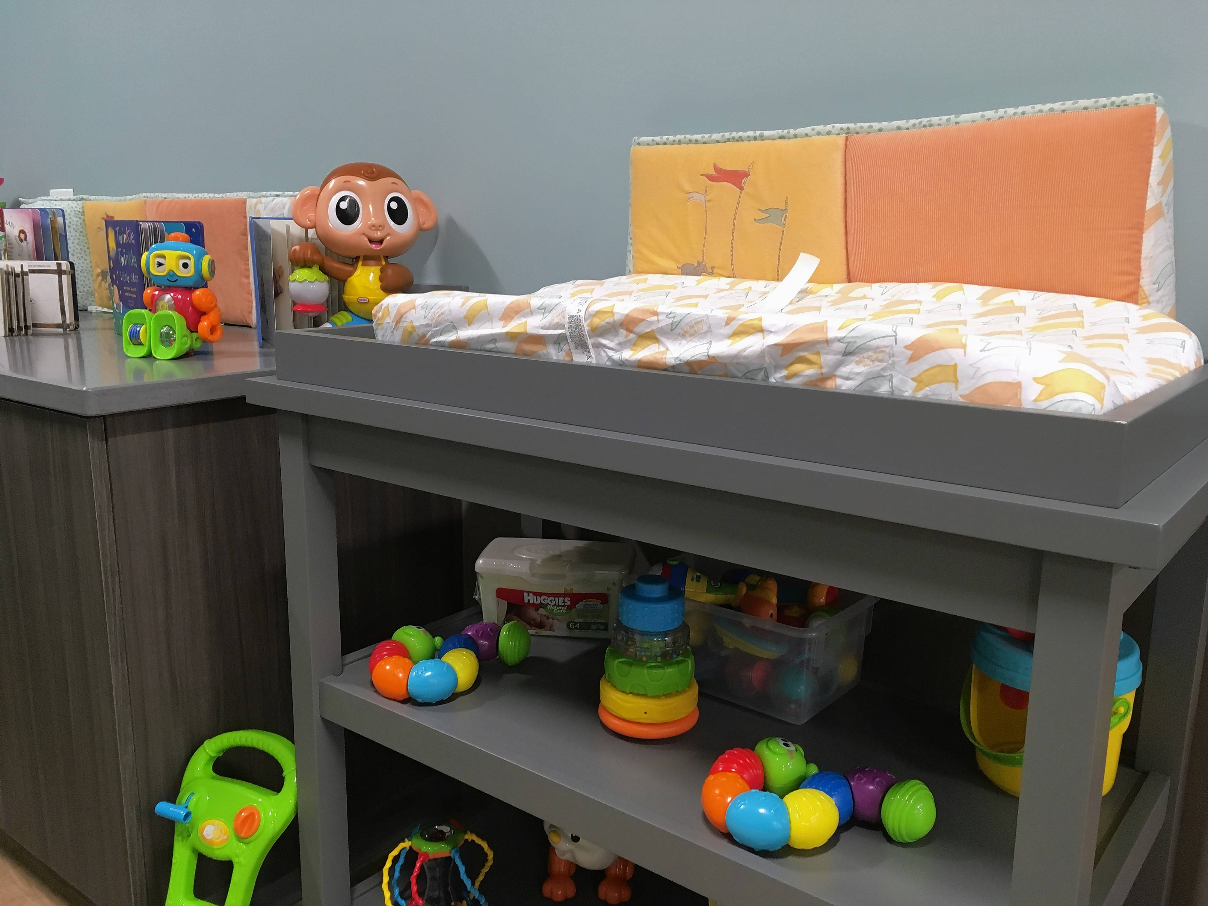... Rolling Meadows Courthouse. Barbara Vitello   Staff Photographer.  Children From Infant To Age 16 Can Use A New, Free Day Care Program