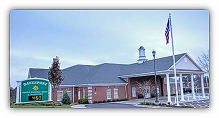 Davenport Family Funeral Homes and Crematory is holding a grand opening Friday.