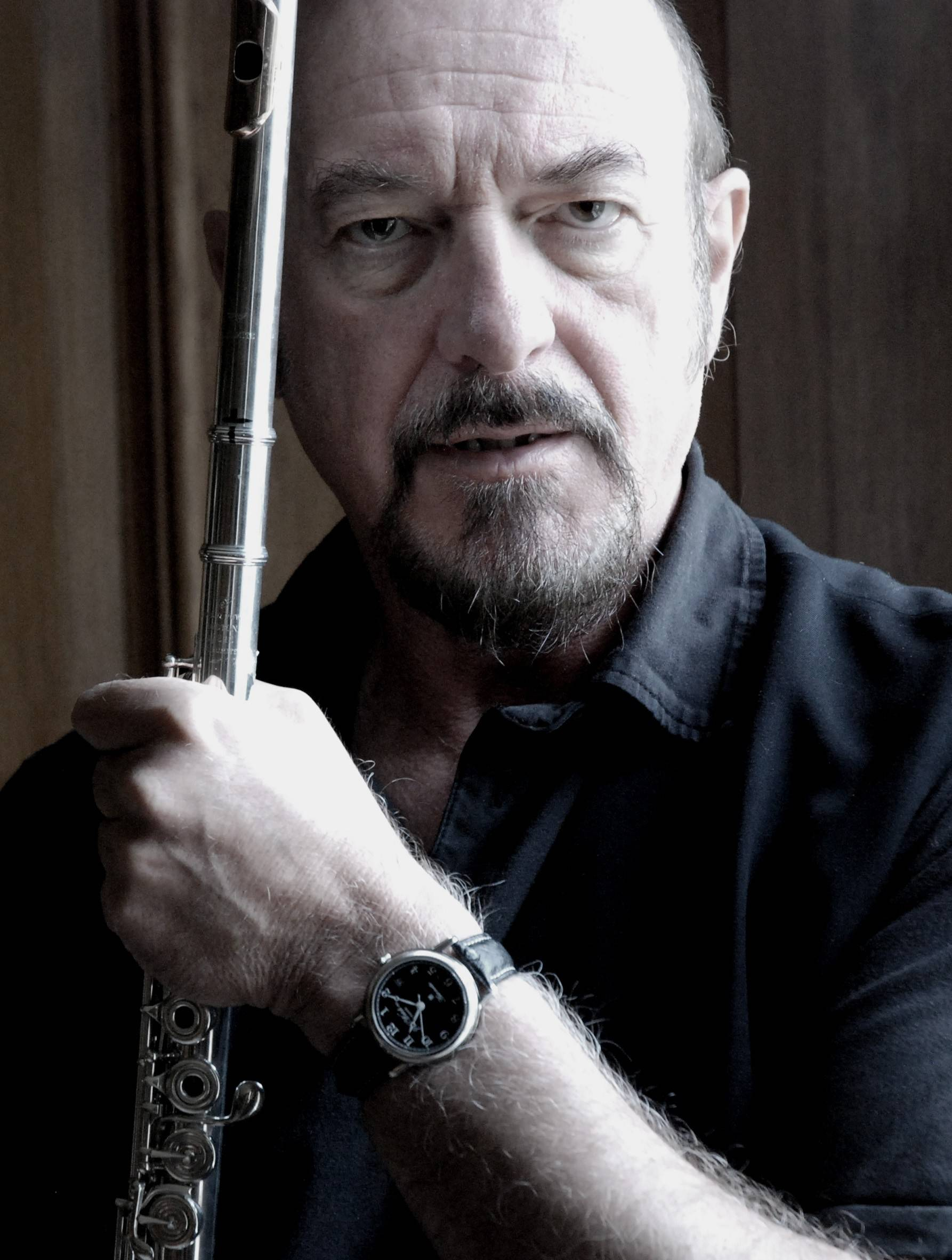 "Ian Anderson and Jethro Tull bring ""50 Years of Jethro Tull"" next September to Ravinia Festival."