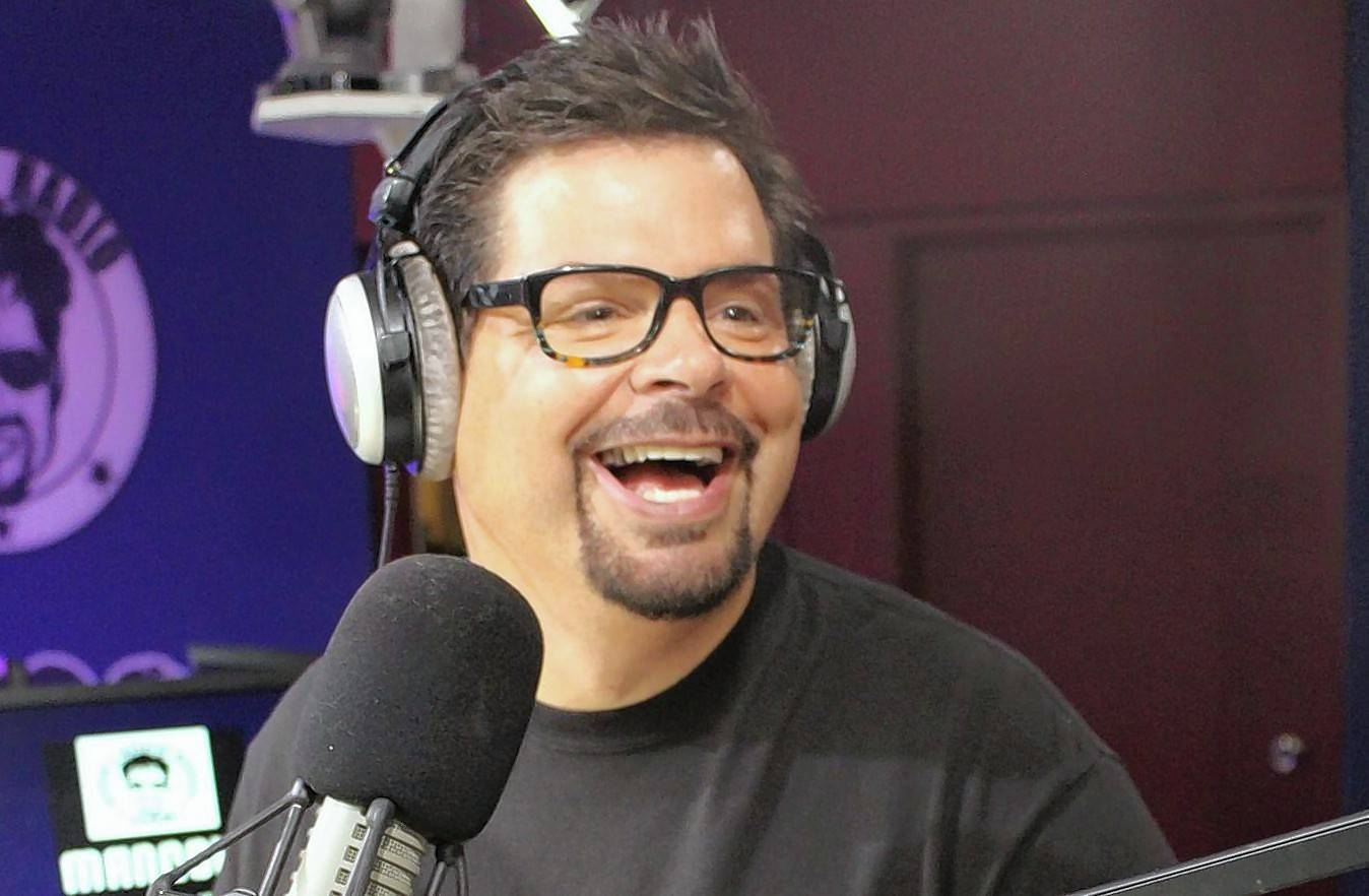 Image result for Mancow Muller