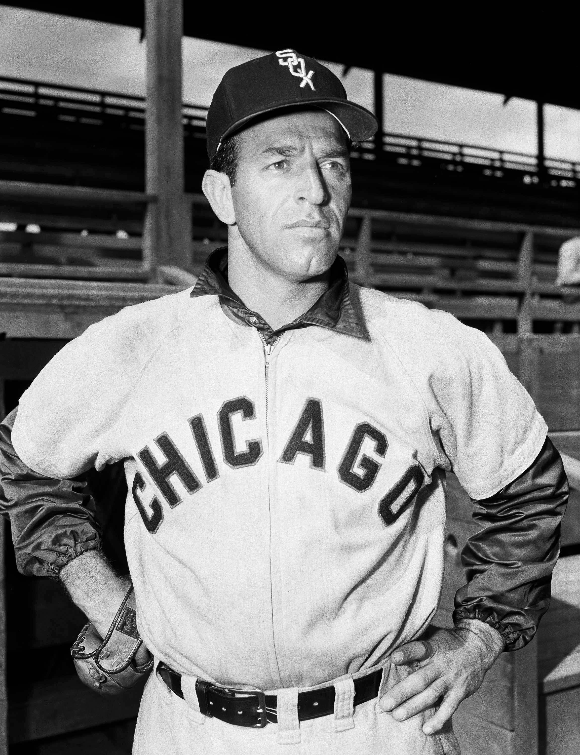 "Manuel ""Jungle Jim"" Rivera, who played for the Chicago White Sox from 1952 to 1961, died Monday night. He was 96."