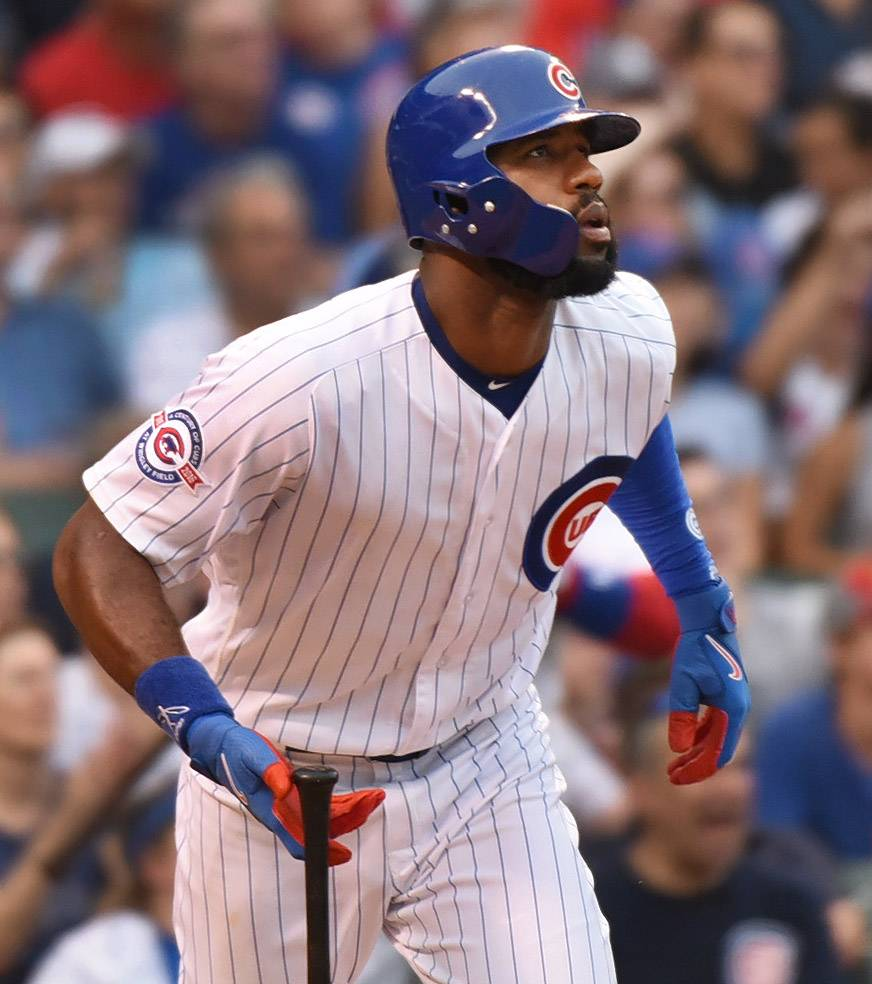 Rozner: Why the Cubs should consider trading Jason Heyward