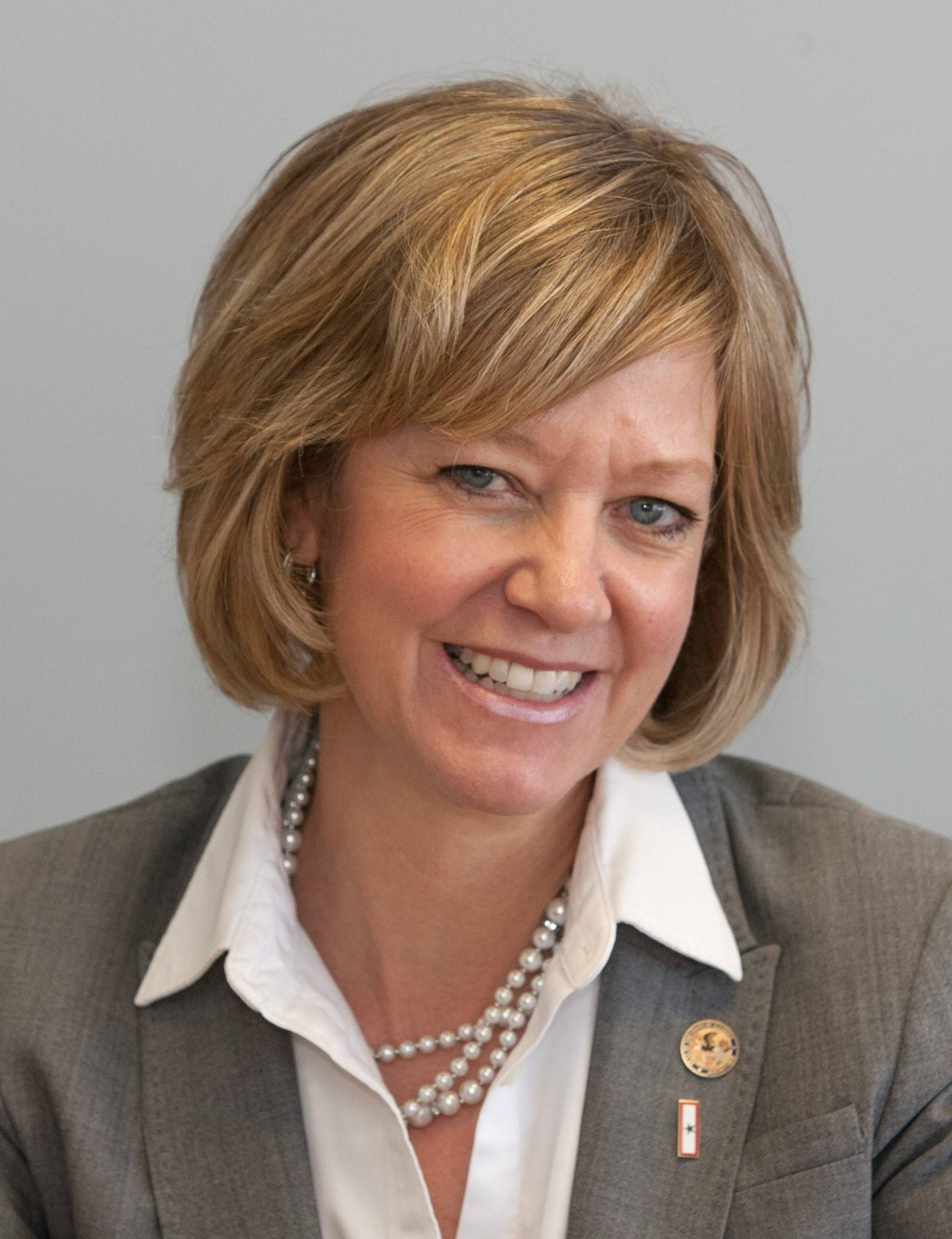 Jeanne Ives: I have record of standing up to the system