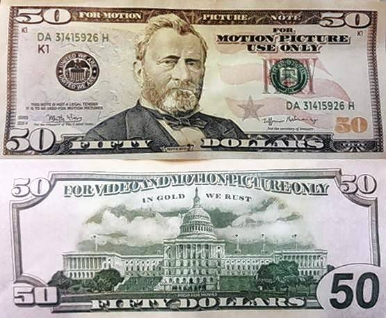 counterfeiting were in the money What to do if you receive counterfeit money the united states secret service  recommends if you receive a counterfeit: do not return it to the passer delay the .