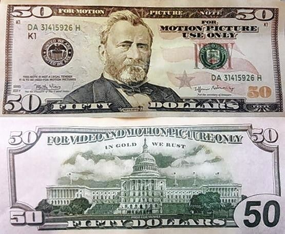 Police: Fake money that looks like movie props being used in Aurora