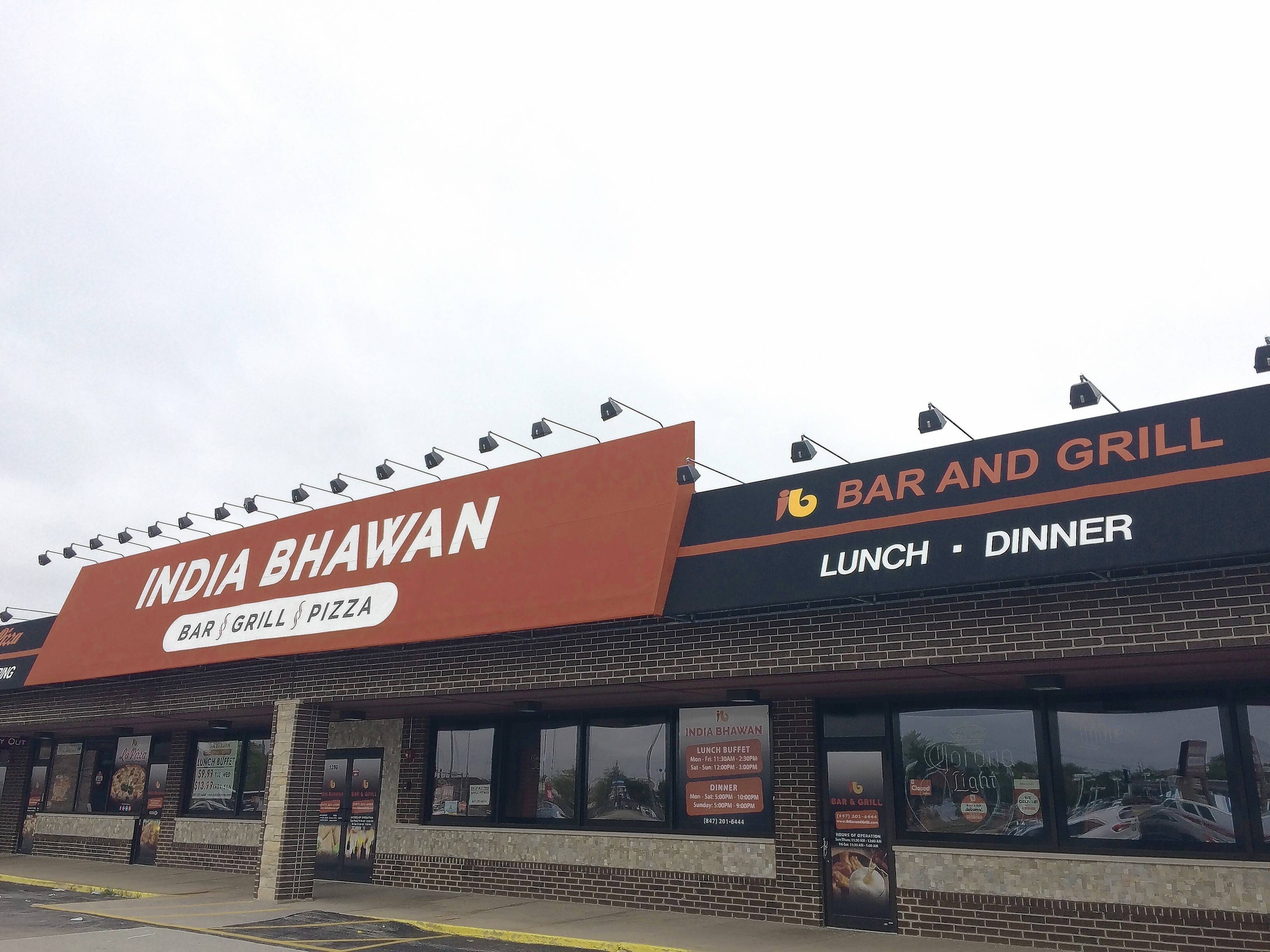 Indian Bhawan, a restaurant on Dundee Road in Palatine that was accused of not taking precautions to prevent illegal drug sales on the premises and allowing another eatery to operate in its building without a license, will voluntarily close under an agreement with the village.
