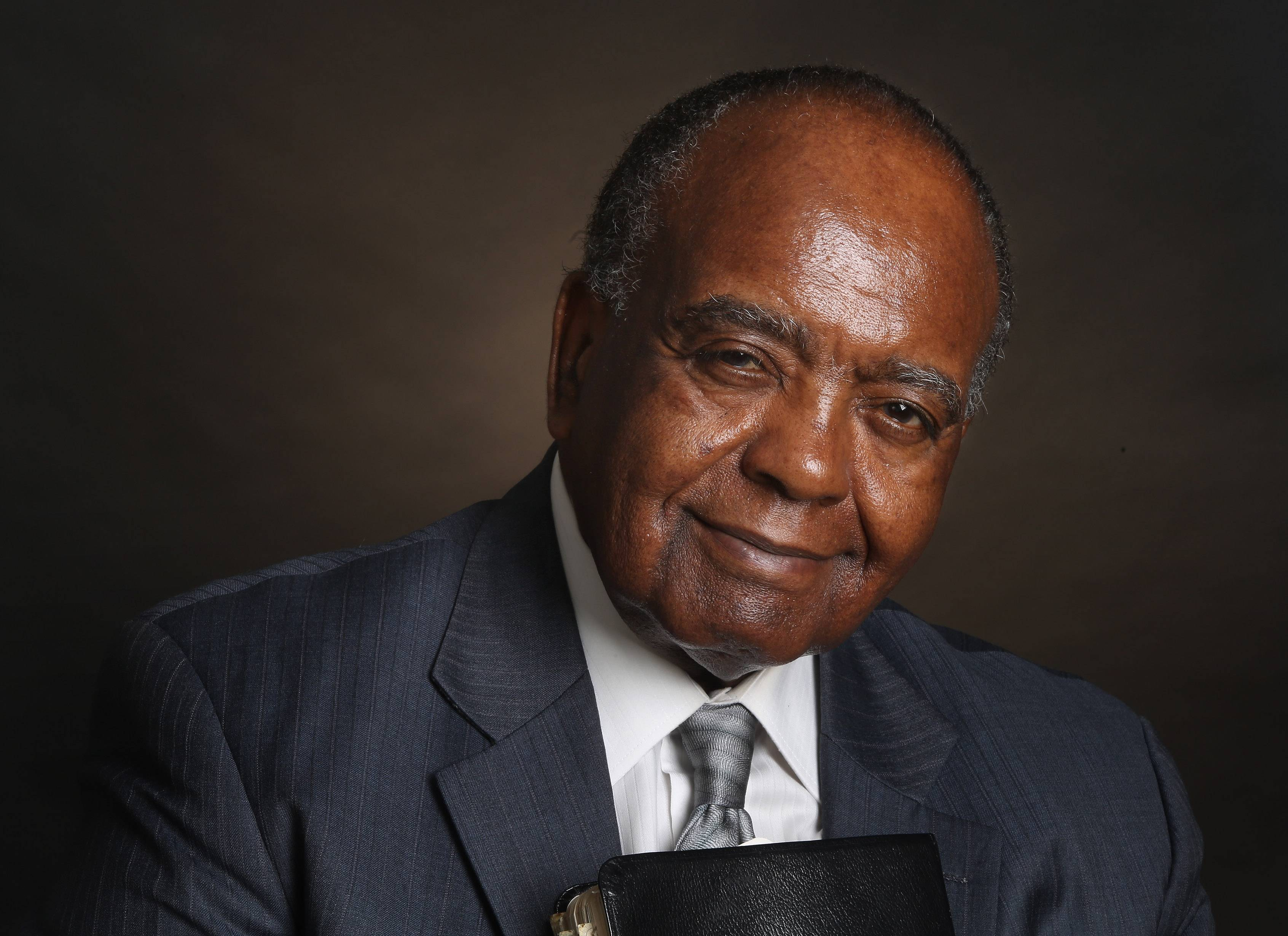 The Rev. Clyde Brooks, chairman of the Illinois Commission on Diversity and Human Relations, is one of the organizers behind an event Friday morning in Arlington Heights to examine racial divisions in America.
