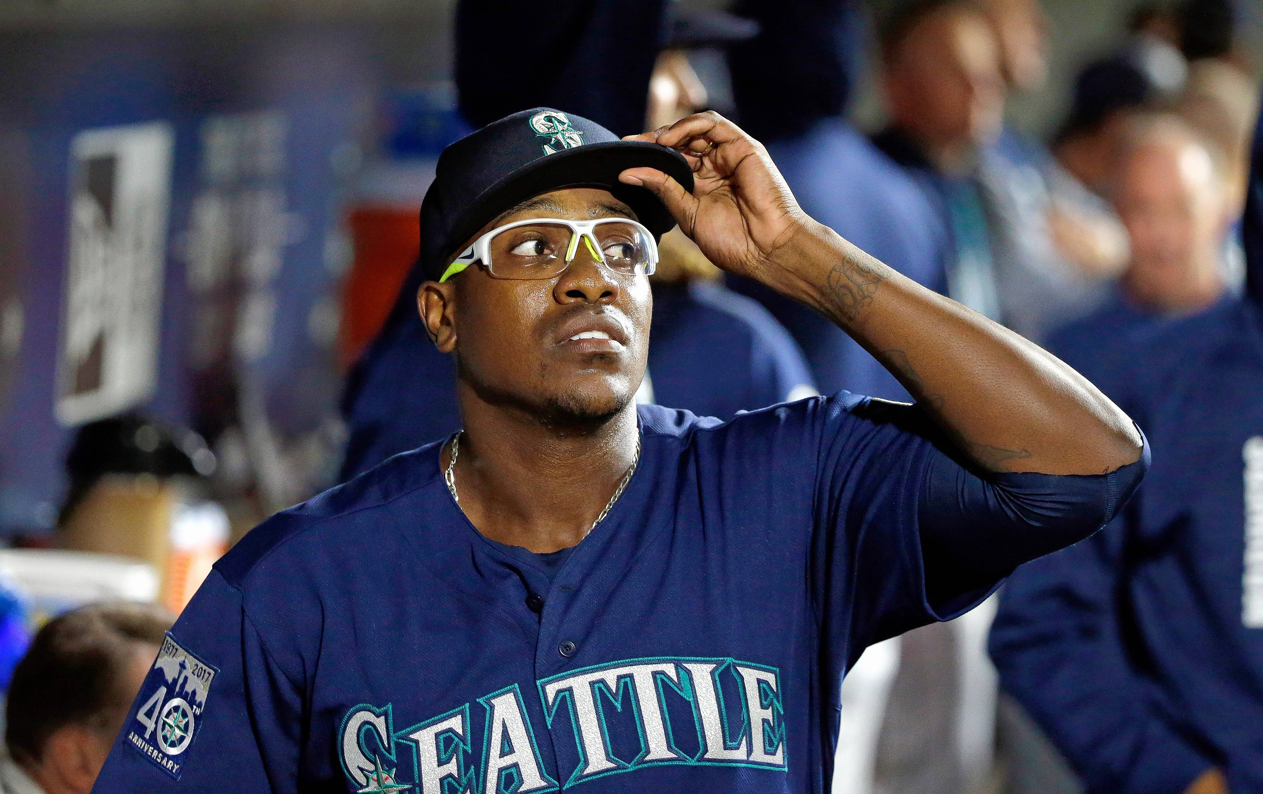 Seattle Mariners relief pitcher Thyago Vieira, a 24-year-old from Brazil, is now a member of the Chicago White Sox.