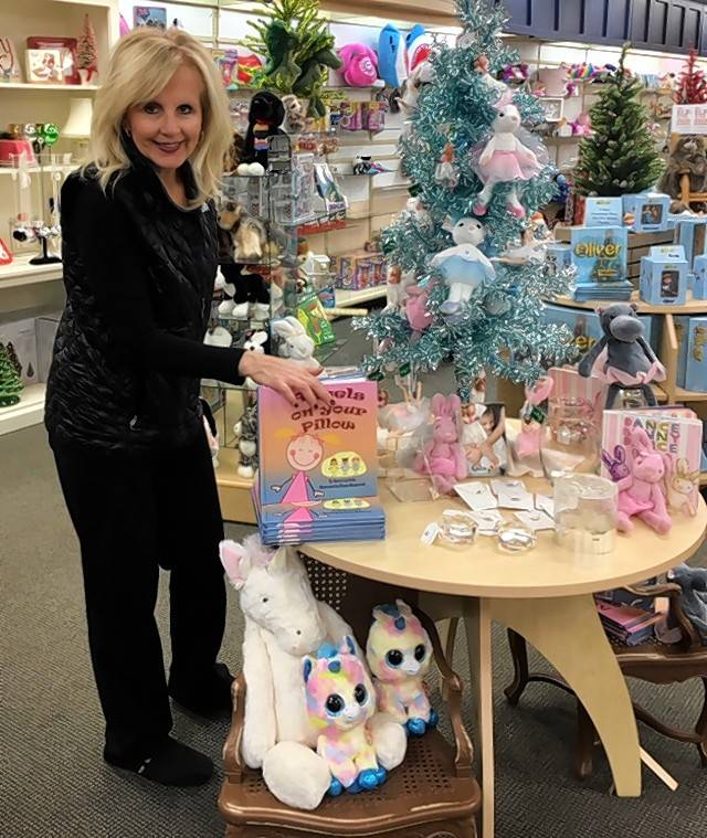 Dawn Reed is opening A New Dawn Gifts, Boutique, Cards store in Hoffman Estates.