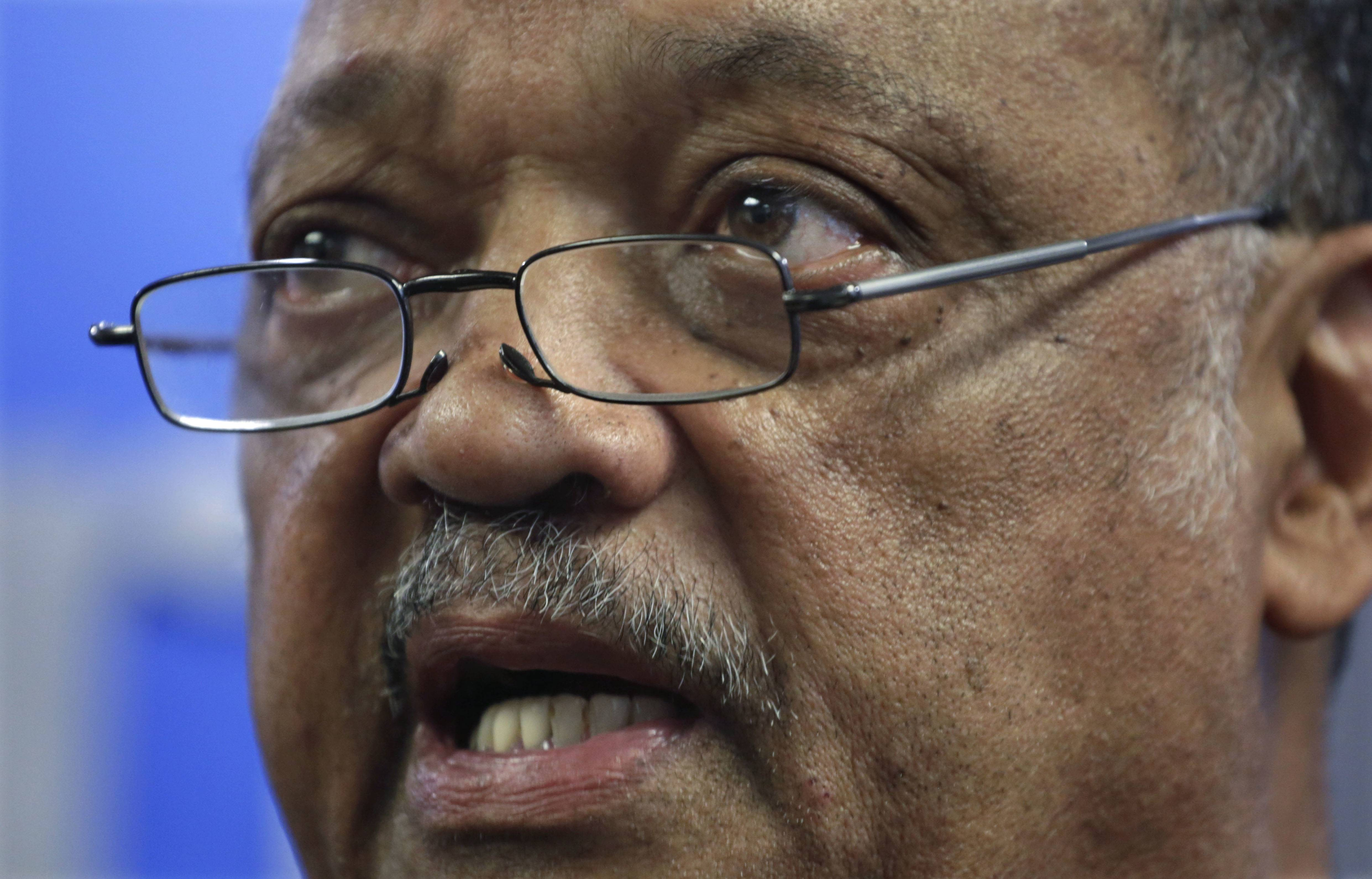 "Rev. Jackson says he's been seeking outpatient care for two years for Parkinson's disease and plans to ""dedicate"" himself to physical therapy. In a Friday, Nov. 17, 2017 letter to supporters, the 76-year-old says family and friends noticed a change in him about three years ago and he could no longer ignore symptoms."