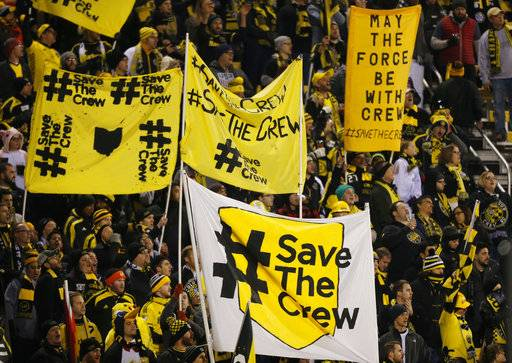Column: MLS could be big loser if Columbus moves to Austin