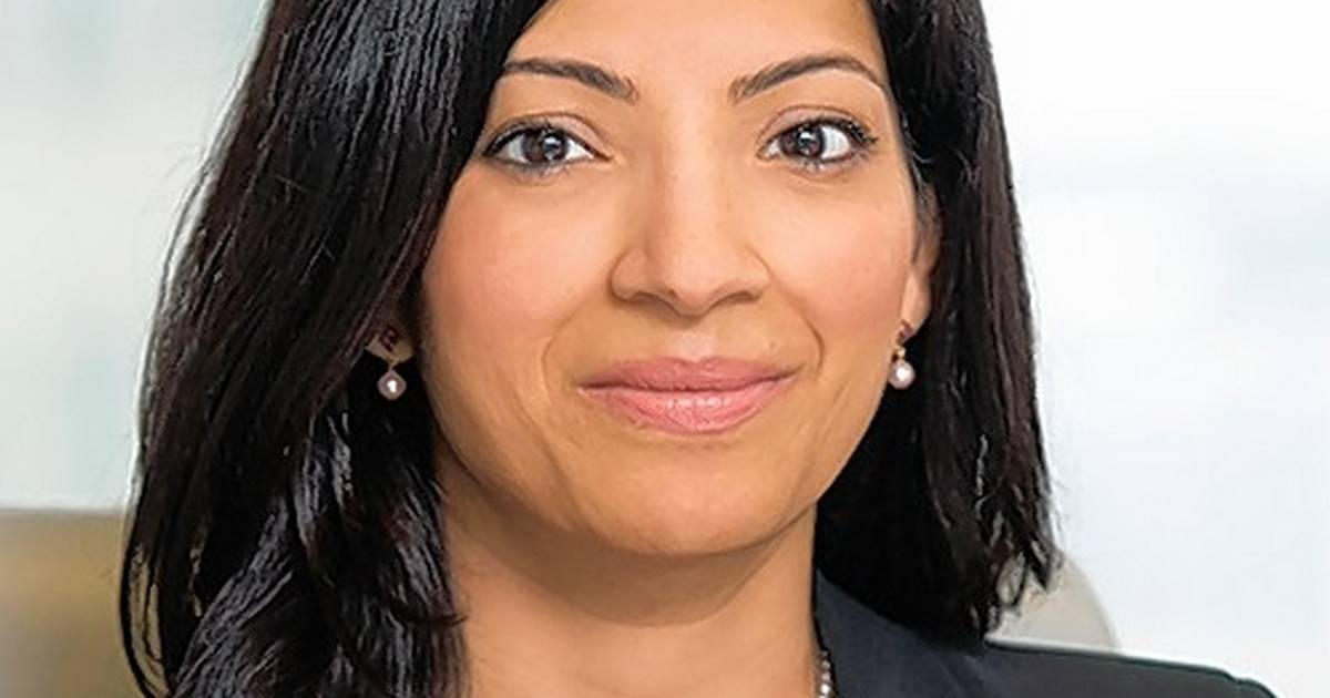 Siddiqui named general counsel of Combined Insurance