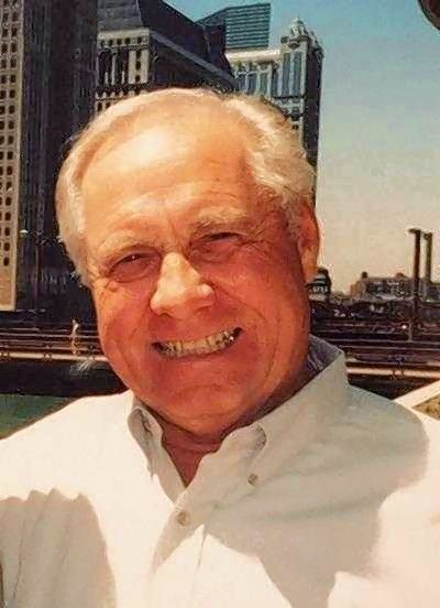 Henry Tews of Glen Ellyn, who founded Serenity House Counseling Services in Addison, died Saturday. He was 83.