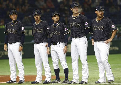 AP source: MLB, Japanese, union reach posting deal