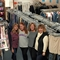 Volunteers operate District 15's Community Clothing Closet to help families in need