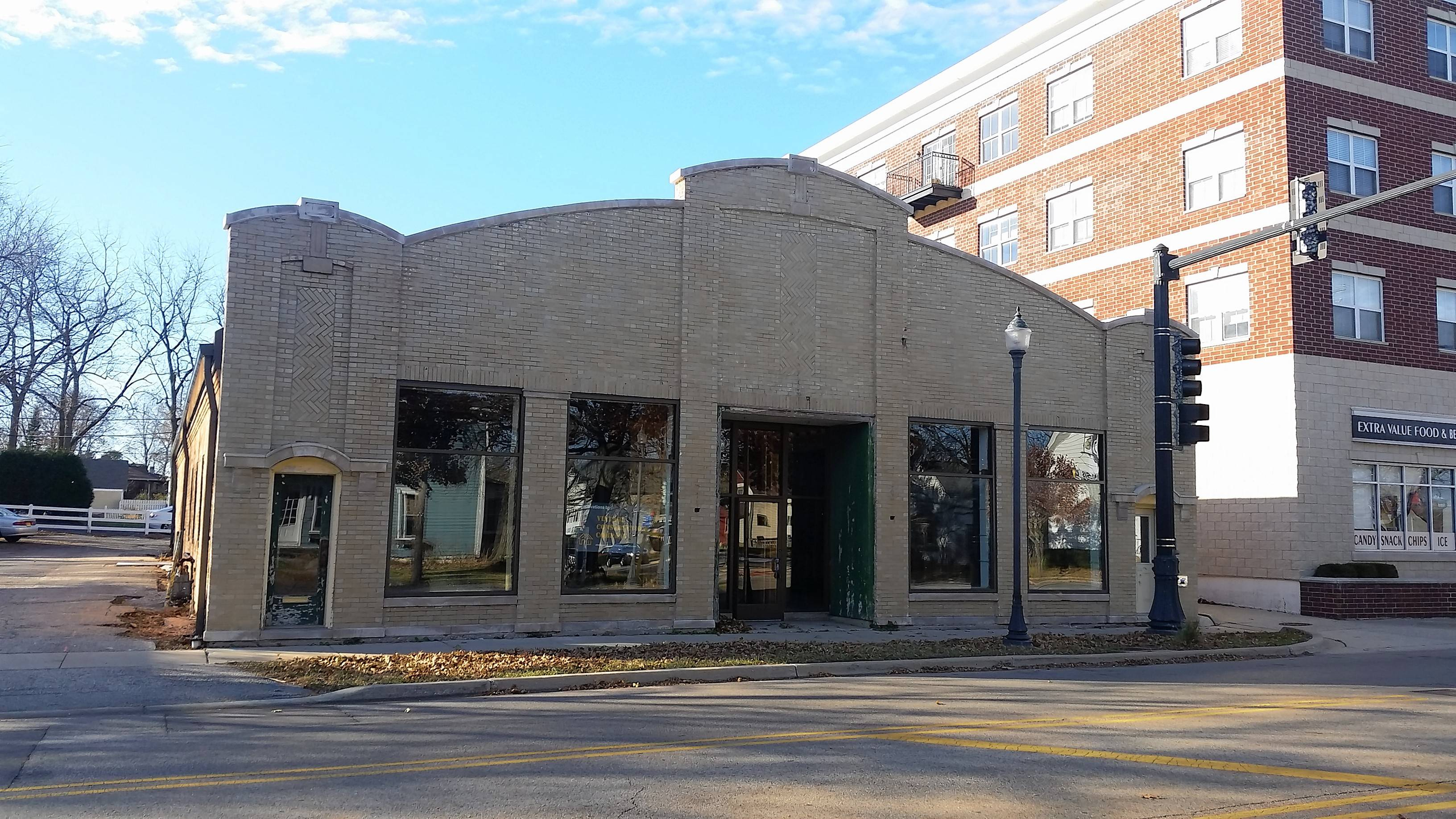 Light the Lamp Brewery in Grayslake hopes to complete its long-discussed move down the block to the historic Cupola Building in late spring.
