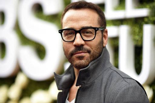 "Jeremy Piven's new crime drama TV series is getting a truncated season run. All 13 episodes of ""Wisdom of the Crowd"" ordered by CBS will air, but the network said Monday it won't order more this season."