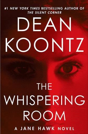 "This cover image released by Bantam shows ""The Whispering Room, "" by Dean Koontz. (Bantam via AP)"