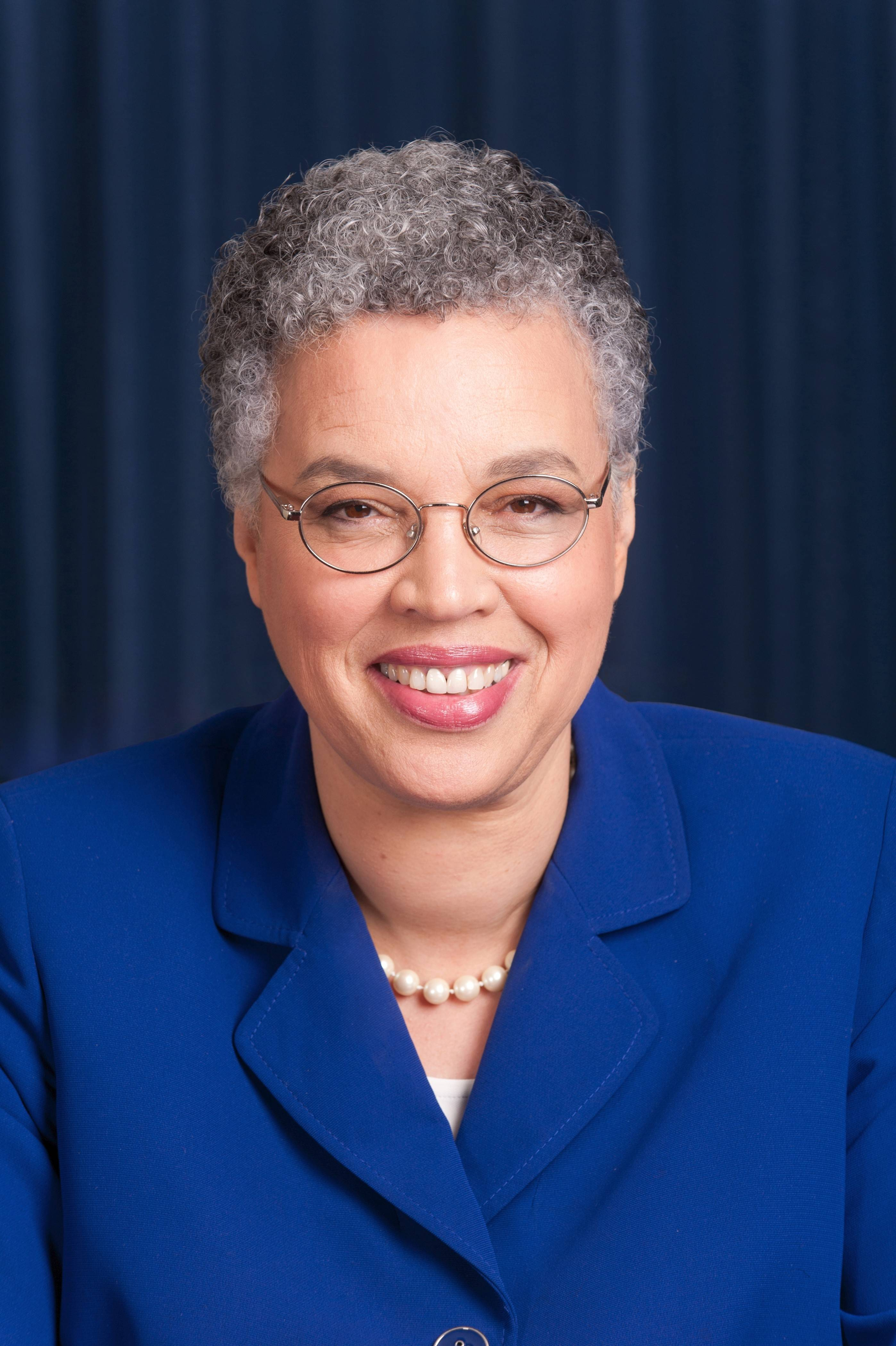 Preckwinkle files to keep Cook County Board presidency; challengers wait