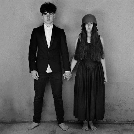 "This cover image released by Interscope records shows ""Songs of Experience,"" by U2. (Interscope via AP)"
