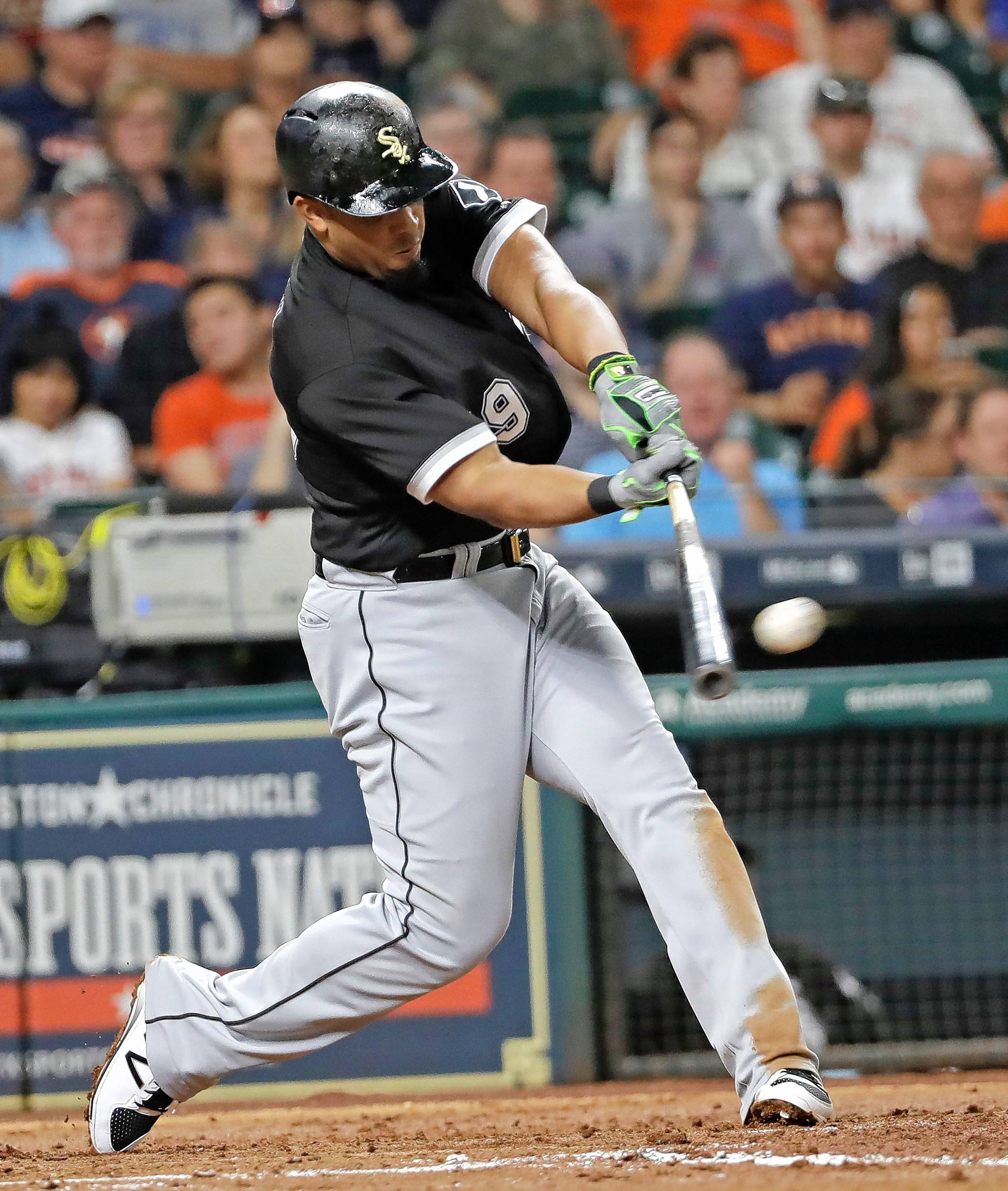 Jose Abreu has been the best hitter on the Chicago White Sox since he arrived from Cubs before the 2014 season.